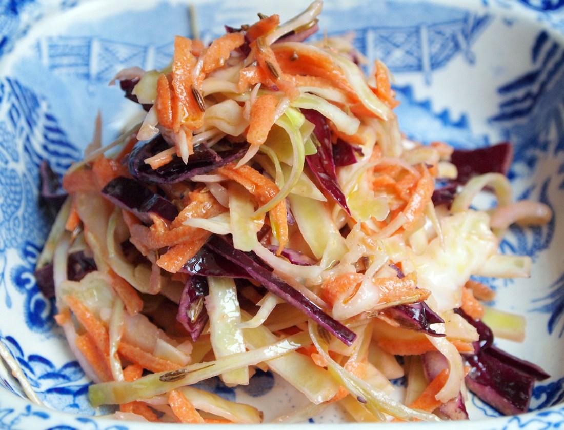 Coleslaw clipart soup and salad FOOD: Aunt me coleslaw My