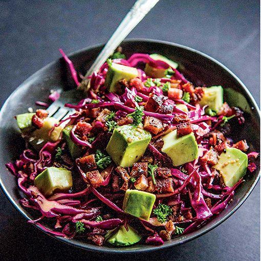 Coleslaw clipart soup and salad Vinaigrette 25+ ideas Best Bacon