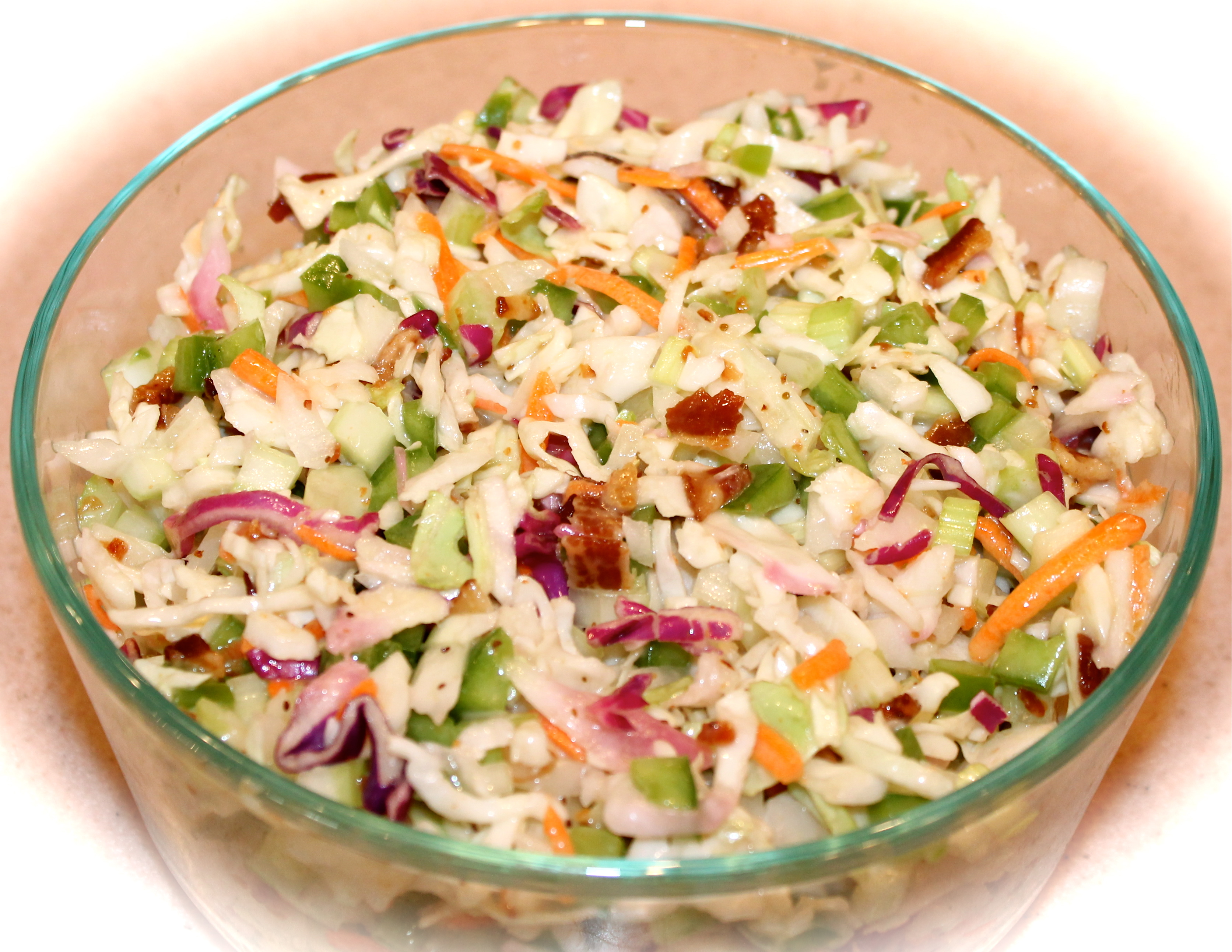Coleslaw clipart soup and salad Yourself: Amish Kitchen & Easy