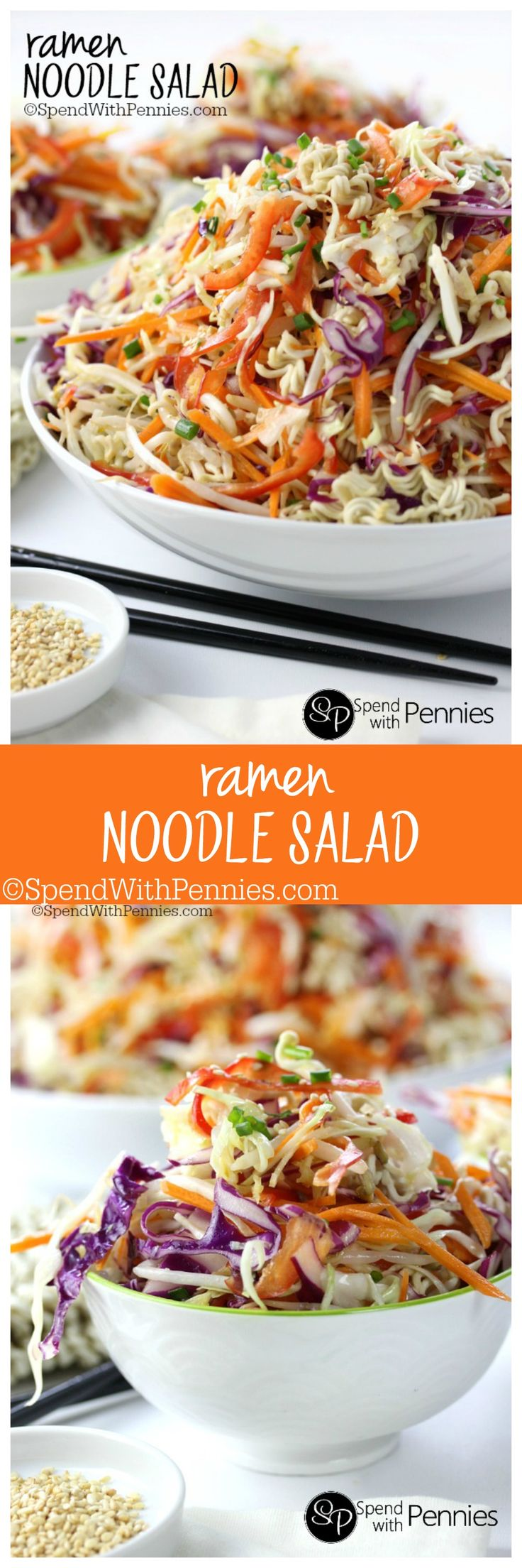 Coleslaw clipart tossed salad Noodles Basic Noodle with Pinterest