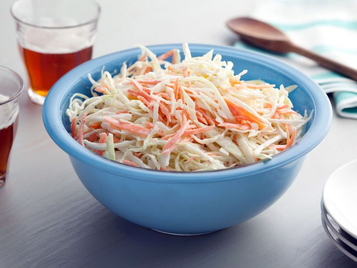Coleslaw clipart tossed salad Best Cole flay Pinterest Creamy
