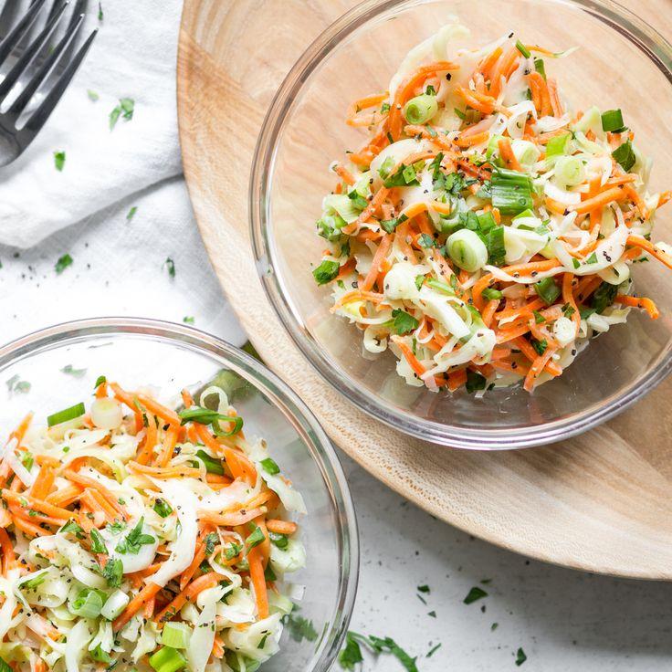 Coleslaw clipart tossed salad Ist Coleslaw amerikanisch: Krautsalat Kohl