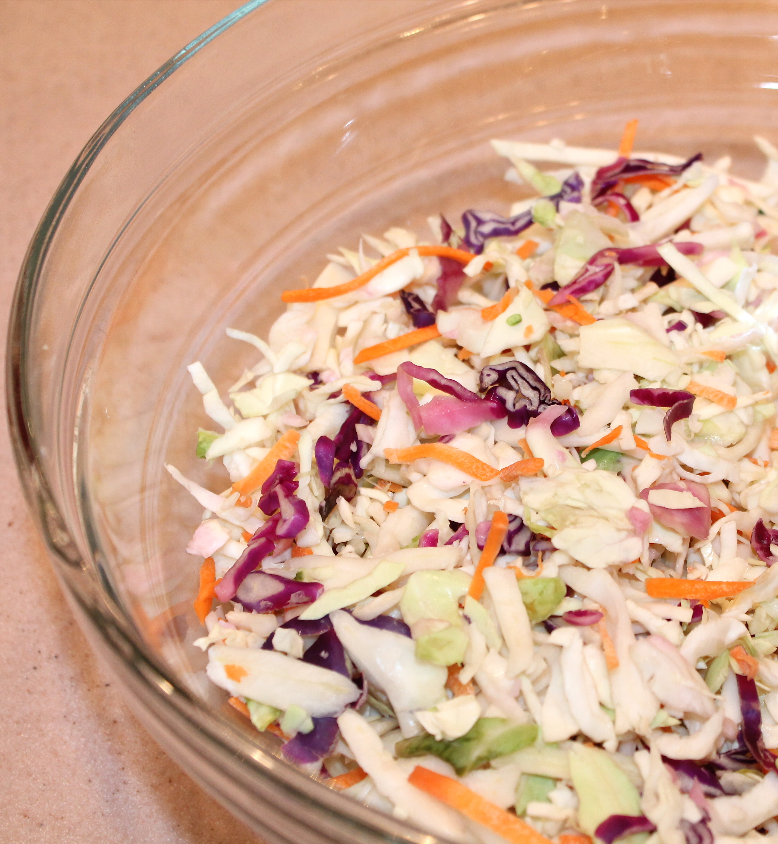 Coleslaw clipart tossed salad Sour Encounters about Sweet A