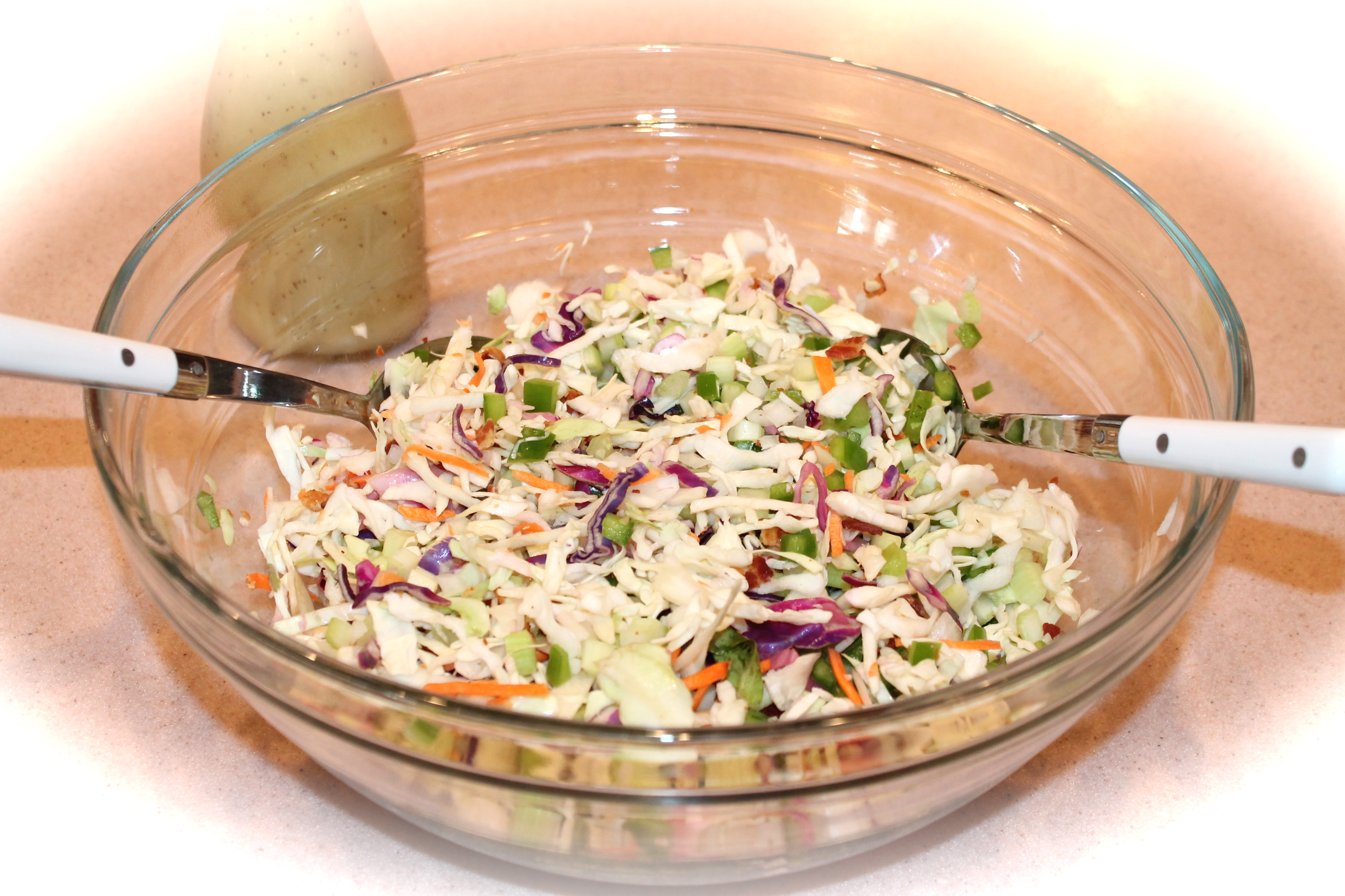Coleslaw clipart Easy Dutch bowl Using all