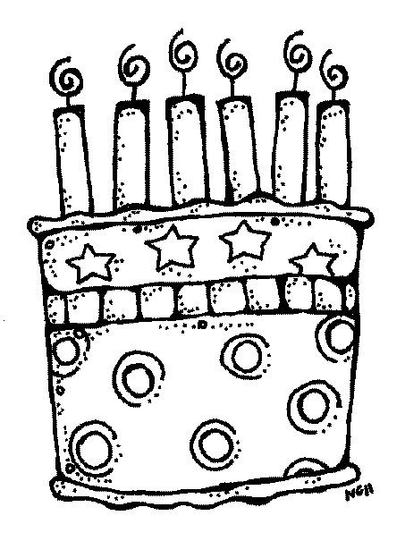 Color clipart birthday On Pinterest Happy MelonHeadz: birthday