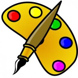Color clipart child Color kids kids Clipart color
