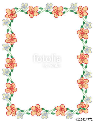 Color clipart frame Frame Color with Vector art