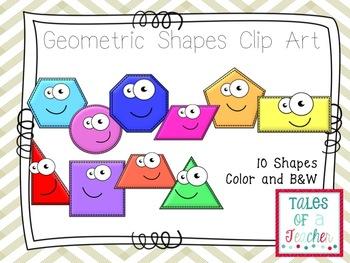 Color clipart geometric shape By Art F Freebie Clip