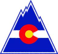Colorado clipart 1 Clip (Page  arts