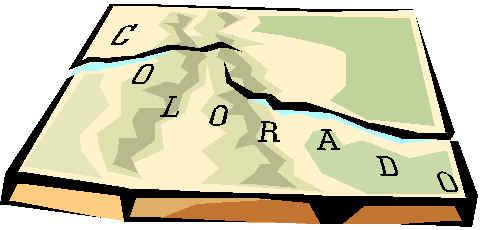Colorado clipart Free Images Art Colorado Panda