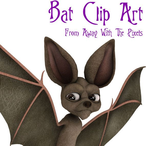 Bat clipart tooth Use Pinterest Bat ideas images