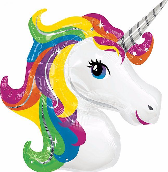 Unicorn clipart rainbow hair Frank Lisa Frank Ideas 18