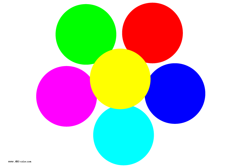 Color clipart Kaylee Color Clipart color To