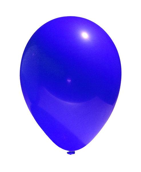 Color clipart balloon Panda Clipart Color Free Blue