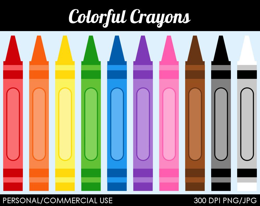 Crayon clipart color crayon Download Crayola Art Clip Clipart