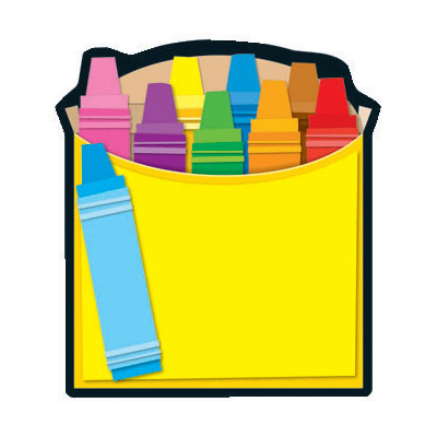 Yellow clipart crayola Clipart Clipart Crayola free collection
