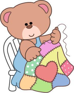 Teddy clipart adorable On Cliparts cute pattern ideas