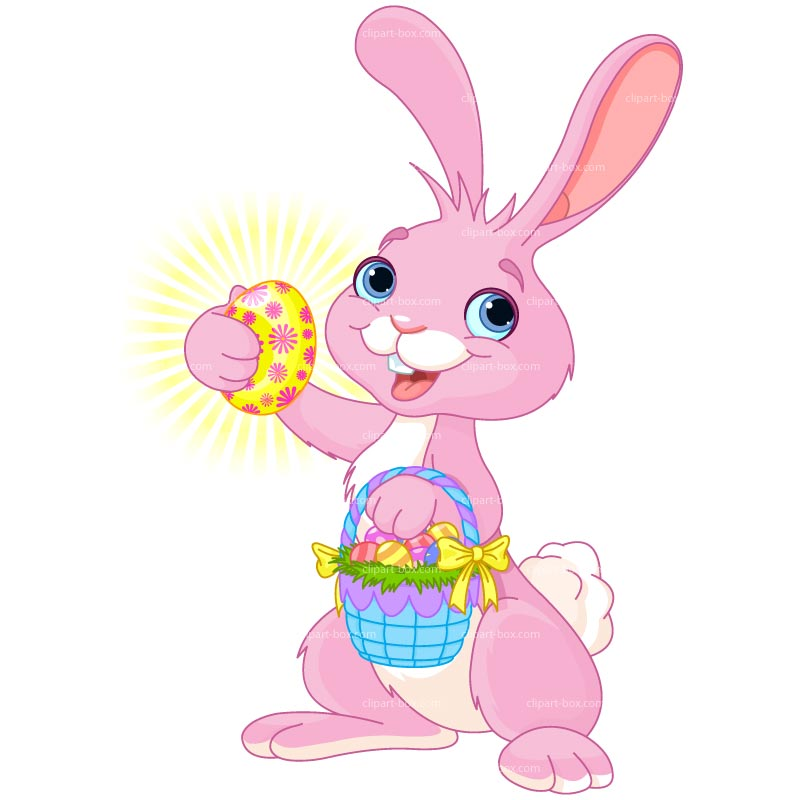 Footprint clipart easter bunny Pictures images clipart easter clipart