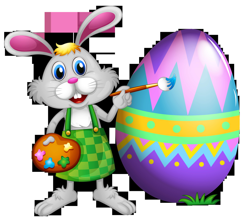 Easter clipart basketball #1