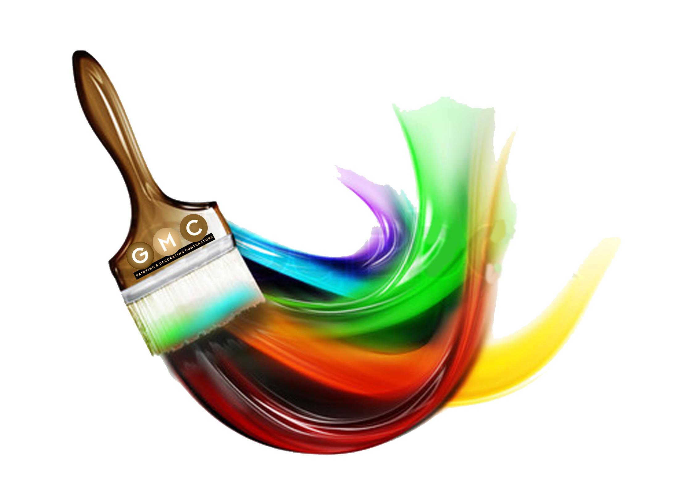 Color clipart paintbrush Free Stroke Clipart Images library