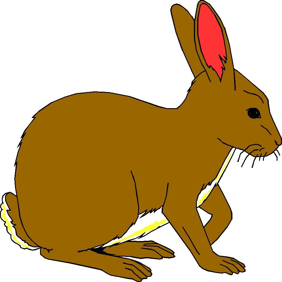 Bunny clipart rabit Images free clipartix Cliparting Rabbit