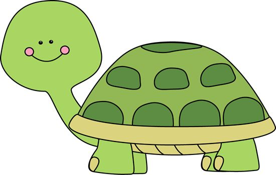 Sea Turtle clipart turtle face #1
