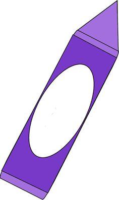 Pencil clipart violet Art Pinterest · Sharp ColorsSchool