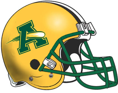 Comet clipart football Football Home Amherst COMETS!!