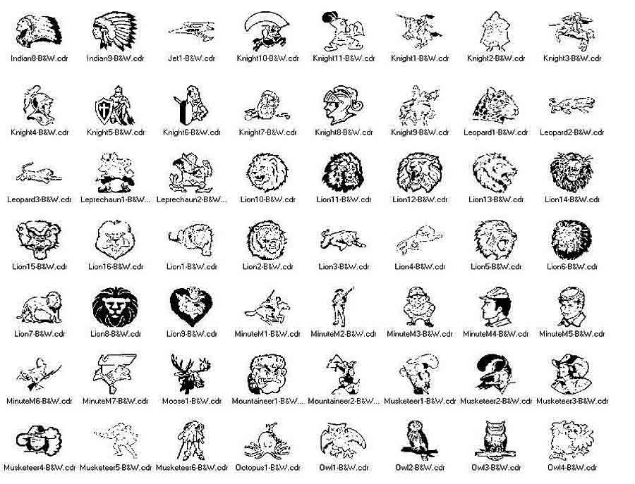 Comet clipart mascot Indians Help clip to and