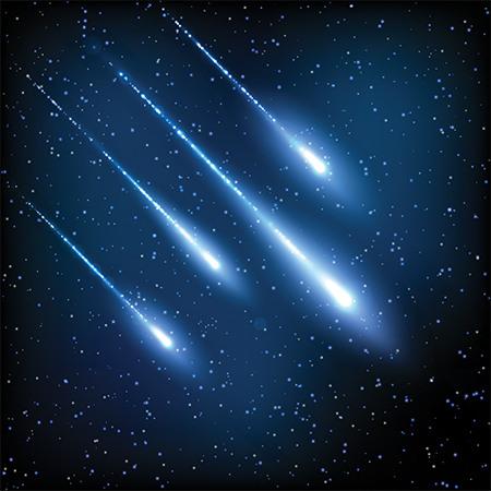 Comet clipart meteor shower Jpg meteor A meteor shower