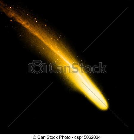 Comet clipart vector Art free 9 royalty