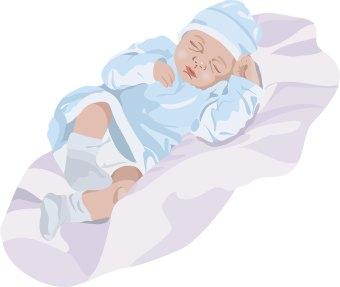 Comfort clipart baby blanket Clip Baby art clip Baby