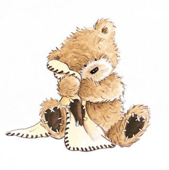 Comfort clipart blanket Bear best Clipart Pinterest the