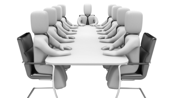 Comfort clipart client meeting 4 Ways Referrals Guy to