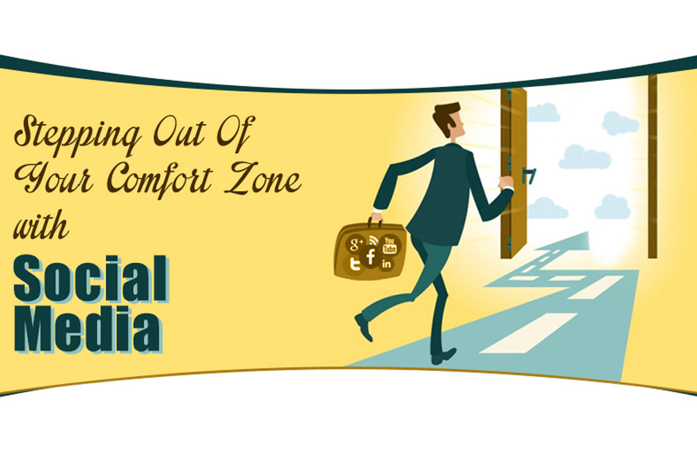 Comfort clipart customer relationship Zone With Media Your Stepping