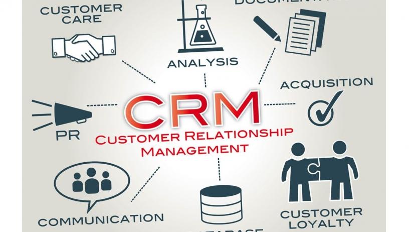 Comfort clipart customer relationship  Newsroom