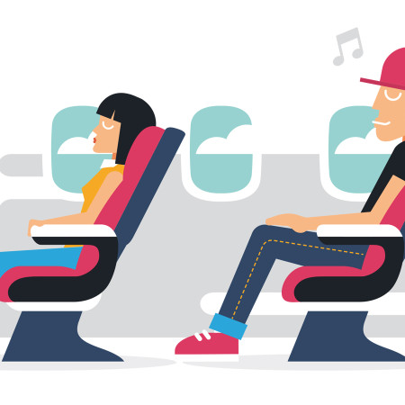 Comfort clipart experience Long of A APEX Airline