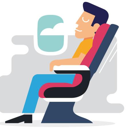 Comfort clipart experience PaxEx Tech Dreamliner Sickness 2