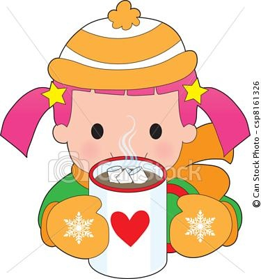 Comfort clipart hot cocoa Love 61 Chocolate Hot I