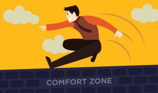Comfort clipart leadership skill Comfort to  How Beat