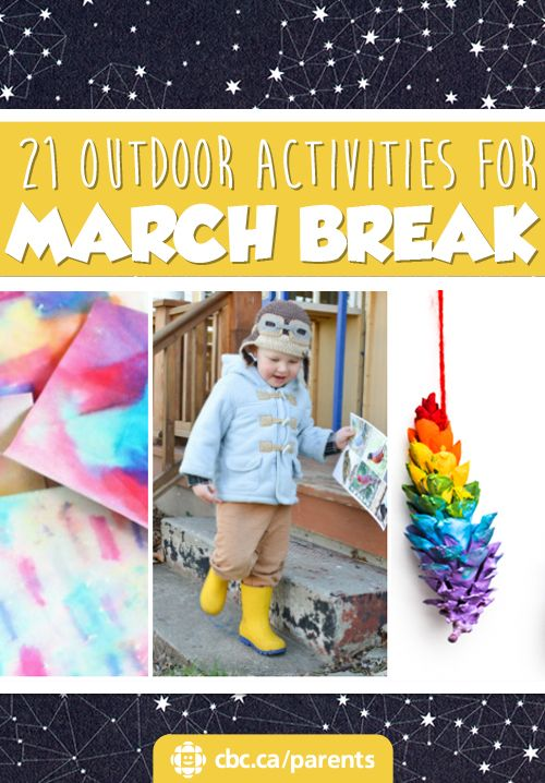 Comfort clipart march break Play or explore build to