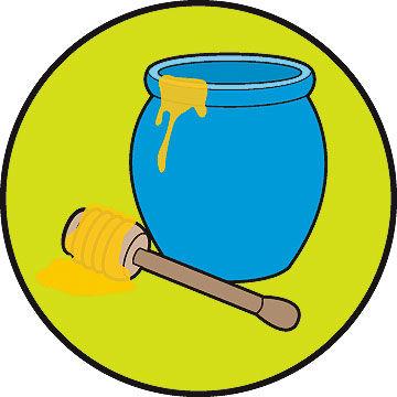 Comfort clipart misery Honey Drug Free Misery Ending