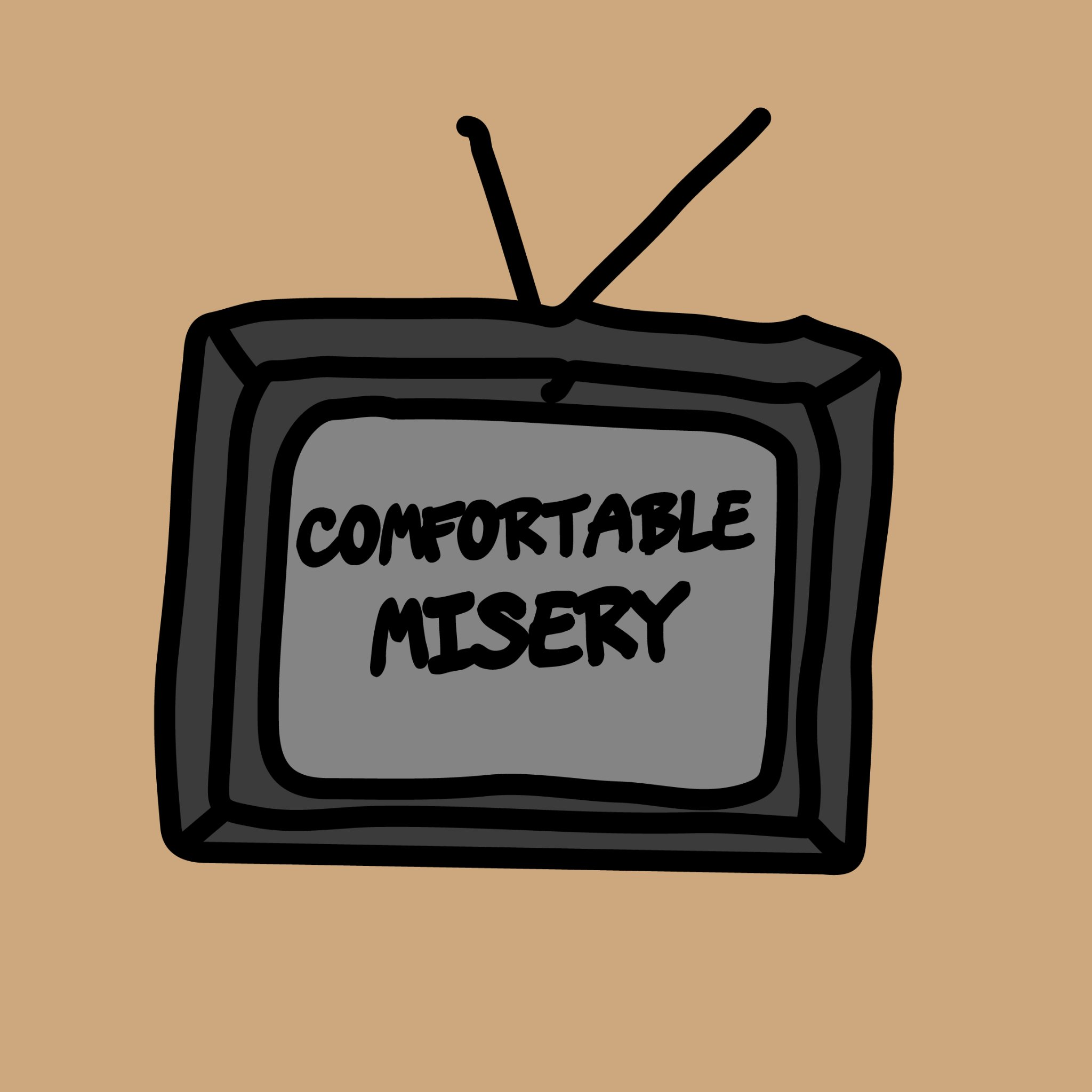 Comfort clipart misery Comfortable Misery (@comfymisery) Comfortable Misery
