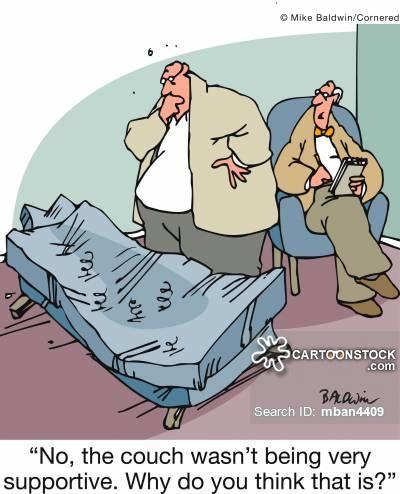 Comfort clipart supportive 5 38 from CartoonStock Comics