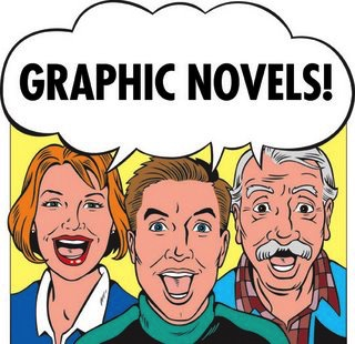 Comic clipart graphic novel Fanboy's Novel Promote Graphic One