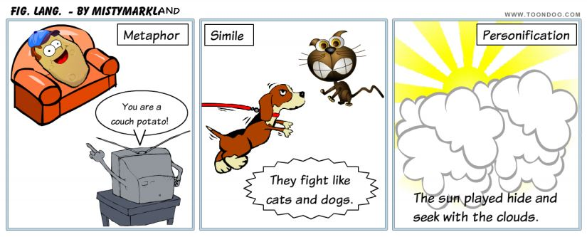 Comic clipart graphic novel  & Cartoons Assignment Graphic