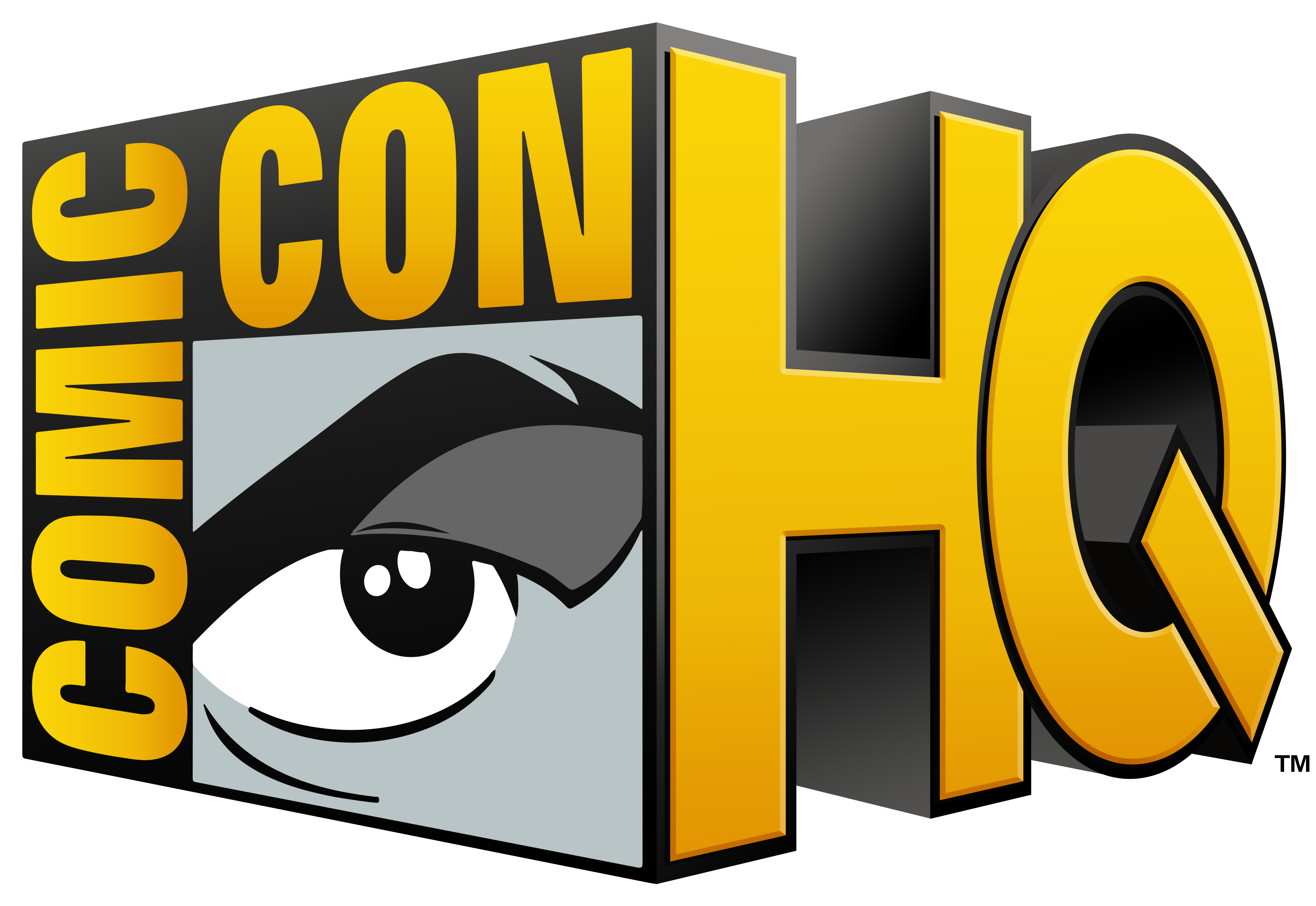 Comic clipart logo Will The Comic hq on