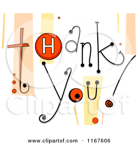 Comic clipart thank you Buttons Design Streaks By Clipart