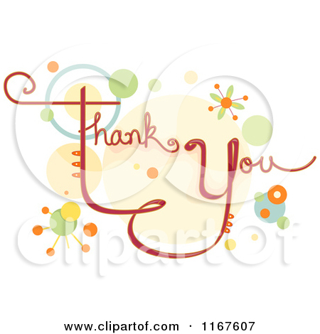 Comic clipart thank you Clipart Cartoon Circles Thank Nfxfld
