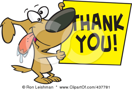 Comic clipart thank you Dear firend wallpaper you firend